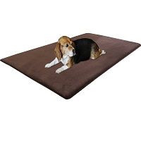 BEST OF BEST RUBBER DOG CRATE MAT SUmary