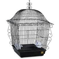 BEST OF BEST VINTAGE HANGING BIRD CAGE Summary