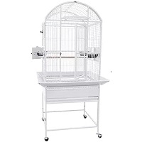 BEST PARROT LARGE WHITE BIRD CAGE Summary
