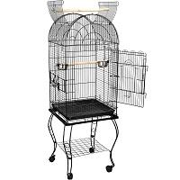 BEST ROUND ANTIQUE BIRD CAGE STAND Summary