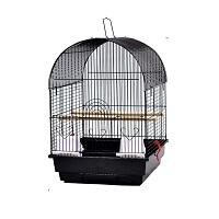 BEST ROUND VINTAGE HANGING BIRD CAGE summary