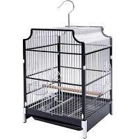 BEST SMALL ANTIQUE HANGING BIRD CAGE SUmmary