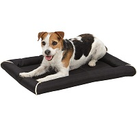 BEST SMALL DURABLE DOG BED FOR CRATE SUmmary