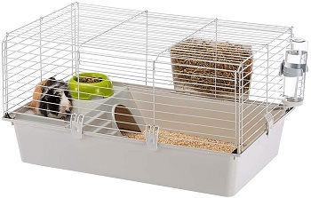 BEST SMALL HEDGEHOG CAGE