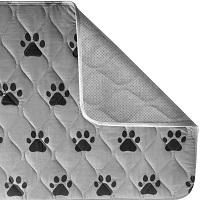 BEST SMALL WATERPROOF DOG CRATE MAT Summary