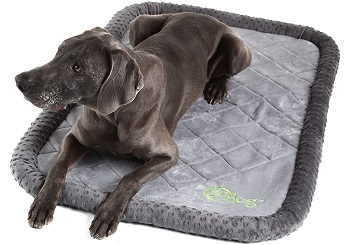 BEST SOFT DURABLE CRATE PAD