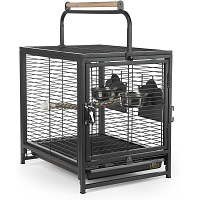 BEST TRAVEL SMALL PARAKEET CAGE Summary