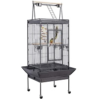 BEST WITH STAND CHEAP PARROT CAGE Summary
