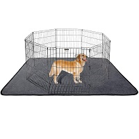 BEST XL MAT FOR UNDERNEATH DOG CRATE Summary