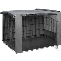 BEST XL WATERPROOF DOG CRATE COVER Summary