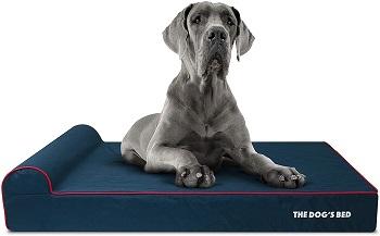 BEST XXL ORTHOPEDIC DOG CRATE PAD