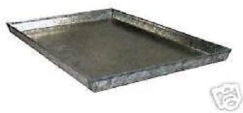 Everila Dog Crate Pan