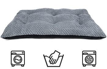 Invenho Dog Crate Bed Pad