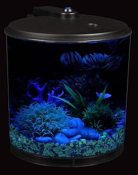 Koller Products AquaView Aquarium