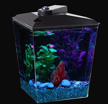 Koller Products AquaView Fish Tank