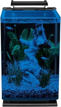 Marineland Portrait Aquarium Kit
