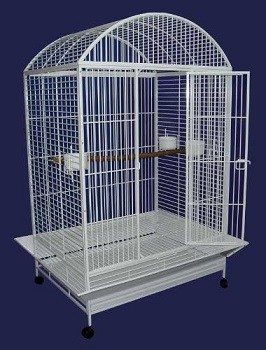 McCage XL Cage Wrought Iron