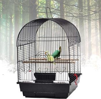 Nykk Cotagges Bird House