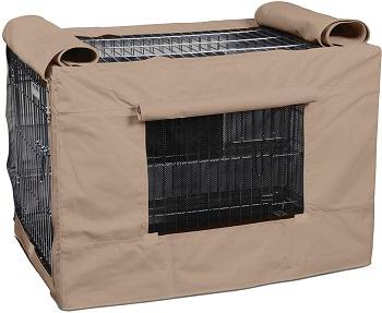 Petmate Precision Pet Crate Cover
