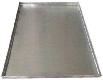 Pinnacle Systems Metal Crate Tray