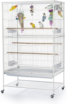 Prevue Hendryx Pet Products Flight Cage