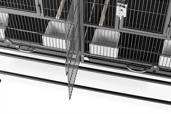 Prevue Pet Products Breeder Cage