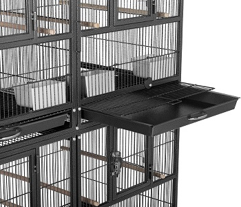 Prevue Pet Products F070 Breeder Cage