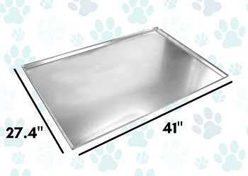 Red Hound Auto Crate Tray