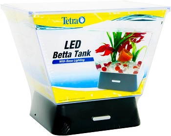 Tetra LED Betta Tank Kit