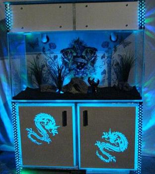 Trop Exotics Aquarium