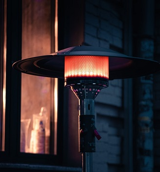 heat lamp for hedgehog