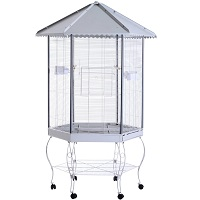 BEST ANTIQUE OUTDOOR PARROT CAGE Summary