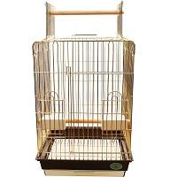 BEST BRASS VINTAGE BIRD CAGE SUmmary
