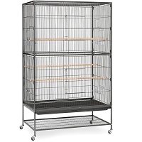 BEST COCKATIEL LARGE CAGE WITH STAND SUmmary