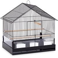 BEST COCKATIEL LARGE HANGING BIRD CAGE USmmary