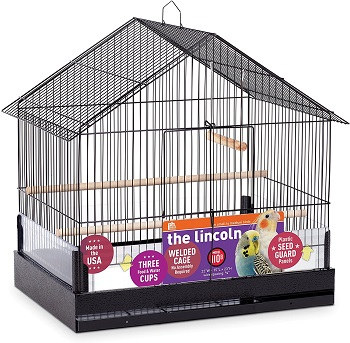 BEST COCKATIEL LARGE HANGING BIRD CAGE