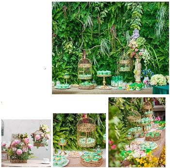 BEST GOLD LARGE BIRD CAGE