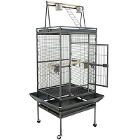 BEST INDOOR CHEAP PARROT CAGE Summary