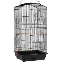 BEST INDOOR LARGE HANGING BIRD CAGE USmmary