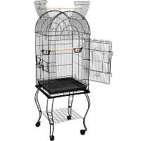 BEST INDOOR LARGE ROUND BIRD CAGE Summary