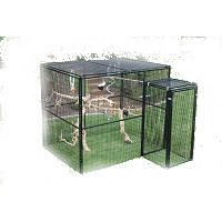 BEST LARGE OUTDOOR PARROT AVIARY summary