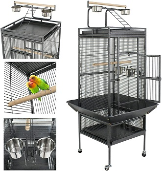 BEST OF BEST CHEAP PARROT CAGE