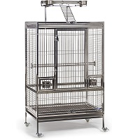 BEST OF BEST LARGE BIRD CAGE WITH STAND USmmary