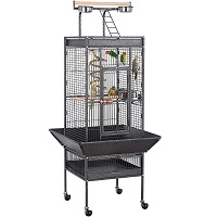 BEST OF BEST LARGE COCKATIEL CAGE SUmmmary