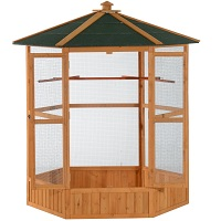 BEST OUTDOOR AVIARY FOR PIGEONS Summary