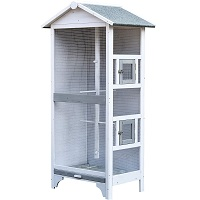 BEST PARAKEET OUTDOOR PARROT CAGE Summary