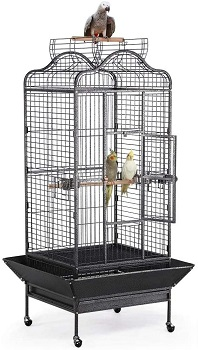 BEST ROUND LARGE MACAW CAGE