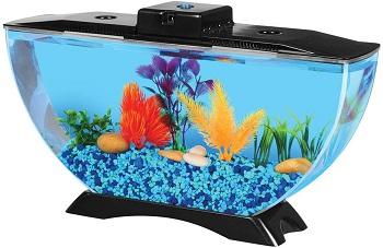 BEST SMALL AESTHETIC FISHTANK