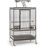 BEST STAINLESS STEEL LARGE BIRD CAGE SUmmary