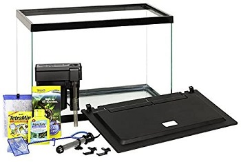 BEST WITH A FILTER 20-GALLON LONG PLANTED TANK